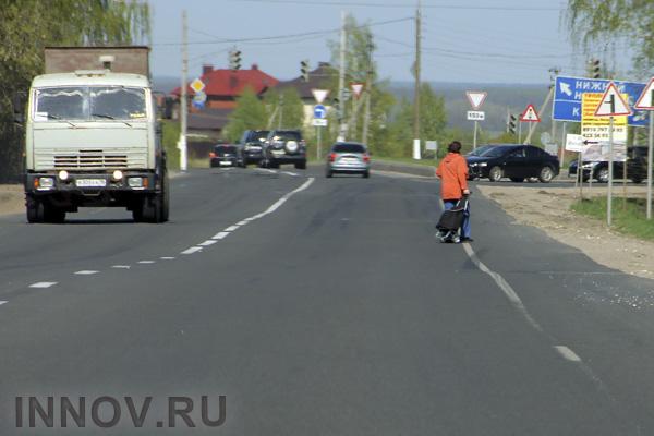 На строительство транспортной инфраструктуры в «новой» Москве выделят 100 млрд рублей