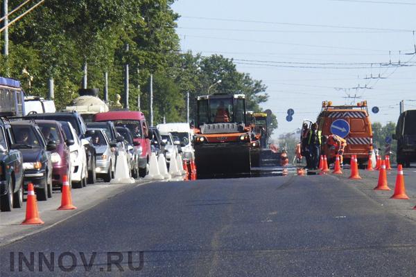 Строительство важных транспортных участков столицы будет закончено в течение трёх лет