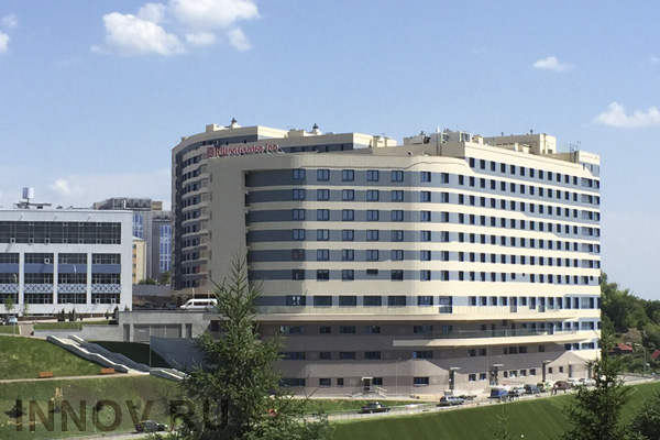 В Магадане будет построен «Золотой город»