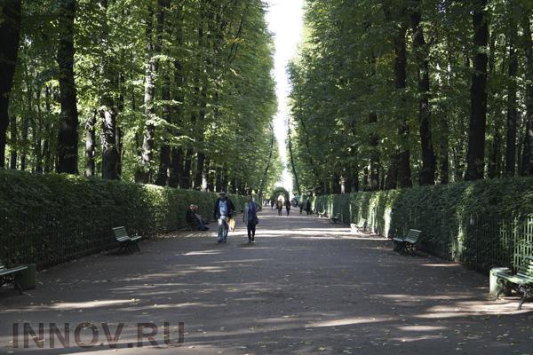 В 2018-м году в Москве благоустроят более пятидесяти парков