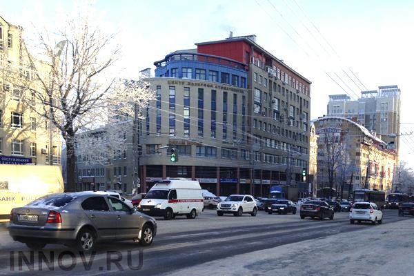 Коммерческая недвижимость России вернула благосклонность инвесторов