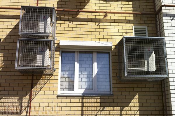 Стандартное жилье, заменившее эконом-класс, будет иметь принципиально другие фасады