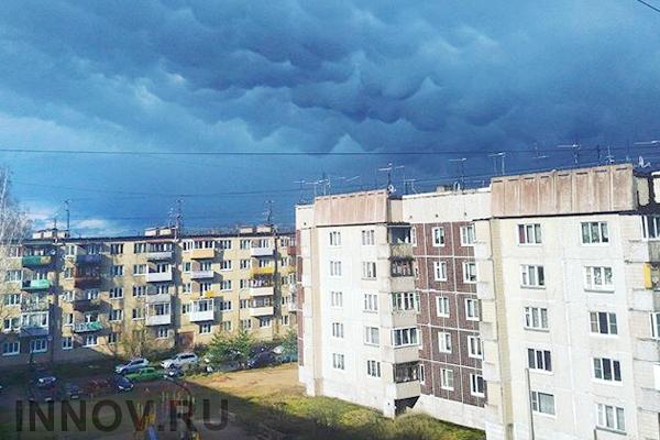 Как погодные условия влияют на покупку жилья?
