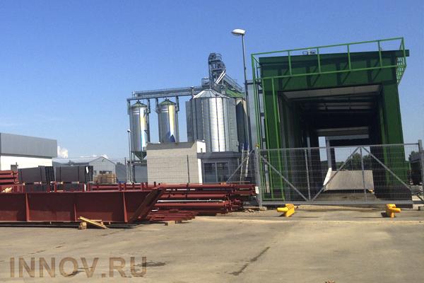 В Подмосковье идет строительство более 100 объектов АПК