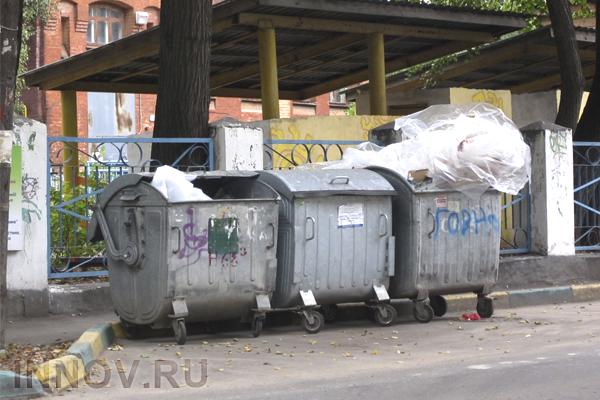 Объем мусора с запуском программы реновации вырастет в Москве на 10%