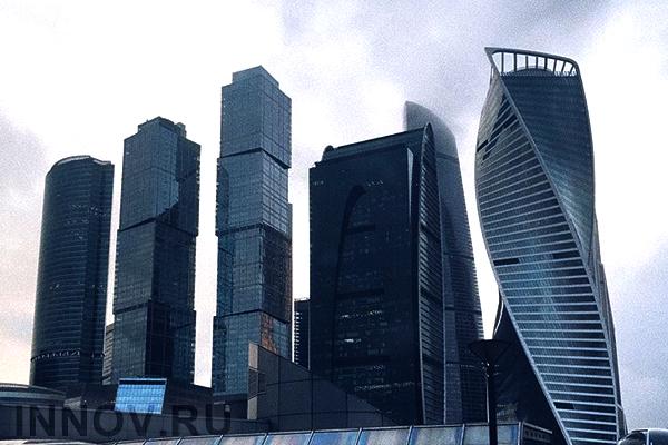 Новый небоскреб в «Москва-сити» может занять его строитель