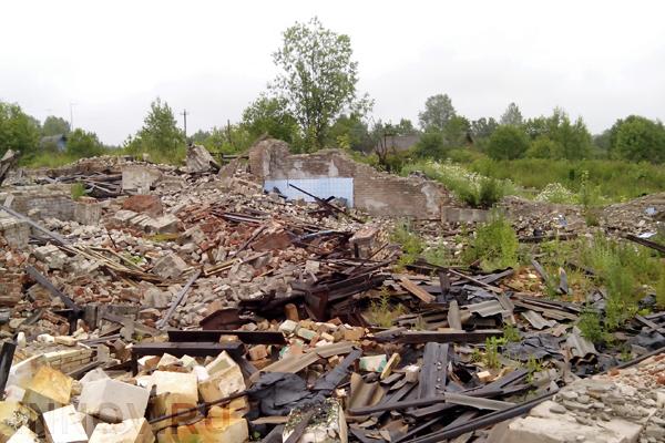 Нижегородская область получит 3,3 миллиарда рублей на ликвидацию свалок