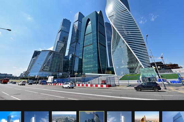 Forbes узнал о появлении в продаже самого дорогого пентхауса в России