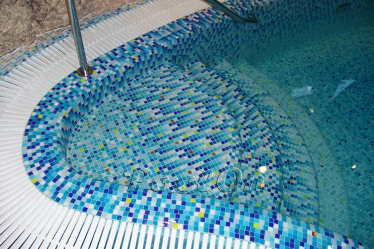 строительство бассейнов под ключ проекты и цены