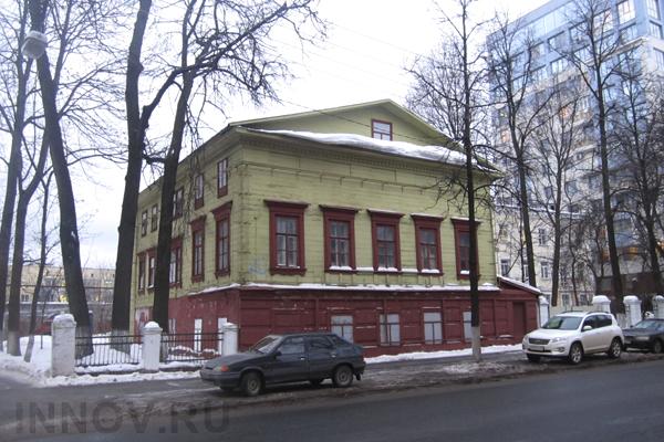 В России будет создан банк разработок в деревянном домостроении