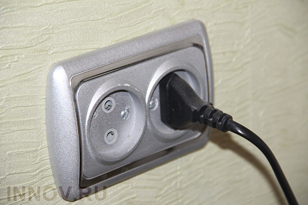 Выбираем независимый источник электрической энергии