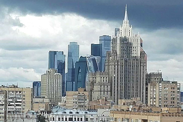 В течение пяти лет застройщики Москвы втрое увеличат темпы строительства жилья