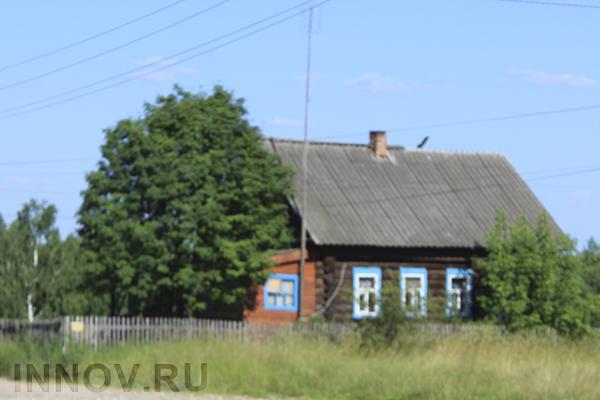 В России хотят изменить порядок выдачи земли под дачи