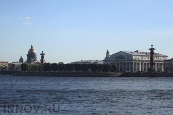 В Петербурге построят «Золотой город»