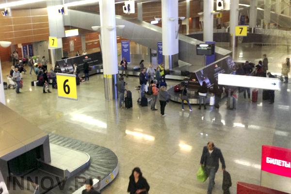 Модернизация терминала «Шереметьево-2» начнется через три года