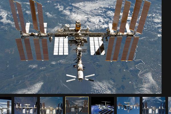 Специалисты НАСА будут искать антибиотики в космосе