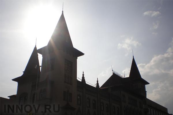 В Италии на продажу выставлен замок с привидениями