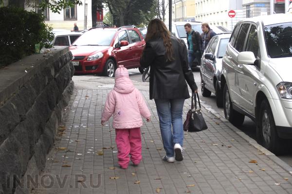 Детский сад за 300 млн рублей будет построен в новой Москве