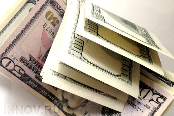 Почти 98% инвестиций в недвижимость России приходятся на Москву