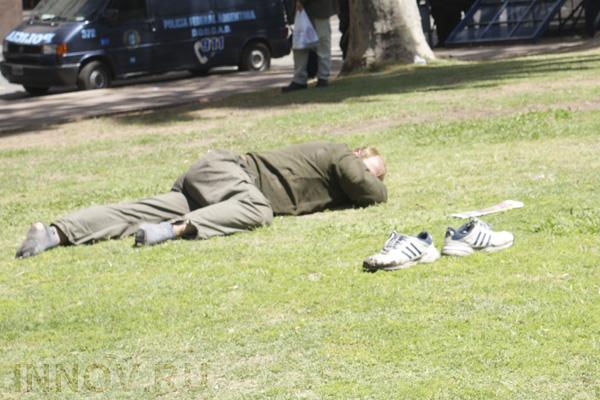 Учёные считают, что недосыпание можно сравнить с алкоголизмом