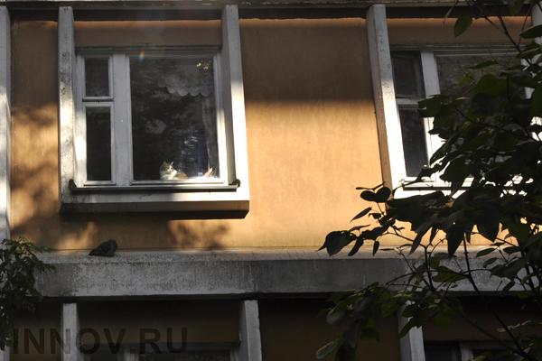 Бюджетное жильё в Москве существенно подешевело