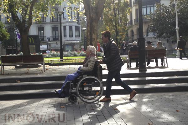 Инвалидов будут переселять в новые дома