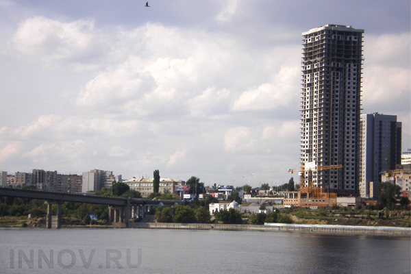 В «новой» Москве на продажу выставили более 10 тысяч квартир в новостройках