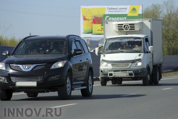 На содержание автодорог в регионы направят почти 9 миллиардов рублей