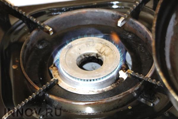 В России отсрочили установку счётчиков учёта газа