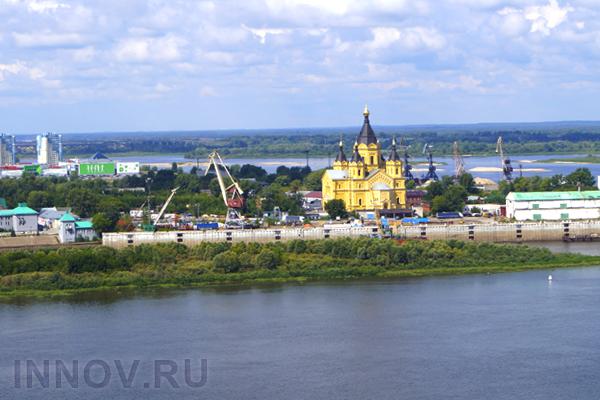 В Нижегородской области зафиксирован рост объемов ввода и падение цен на жилье