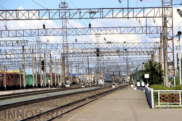 До конца года в Москве появятся три новых путепровода через ж/д пути