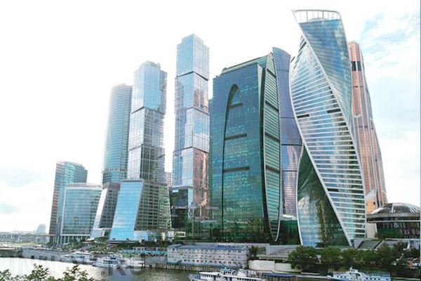 В Москва-Сити сдан в эксплуатацию главный транспортный терминал