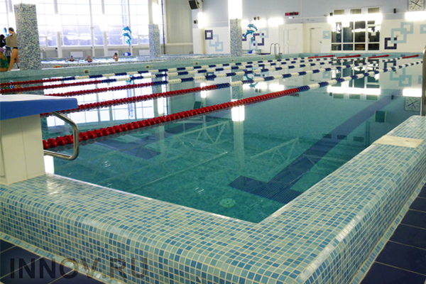 """Опережая рынок: компания """"PoolOn"""" подходит к позициям лидера в строительном сегменте бассейнов, бань, джакузи"""