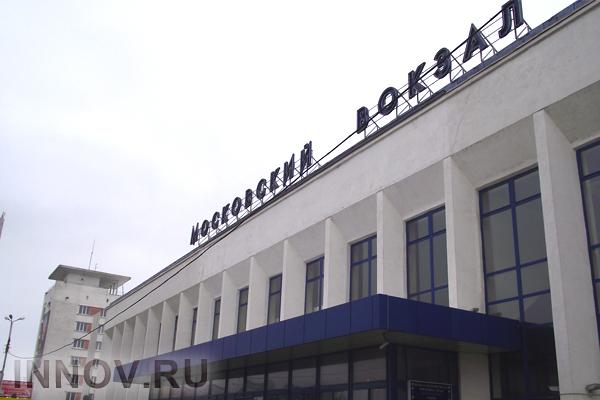 Глобальная реконструкция нижегородского  ж/д вокзала начнется в 2017 году