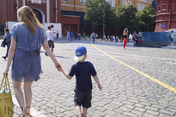 Родителей при разводе обяжут обеспечить ребёнка жильём