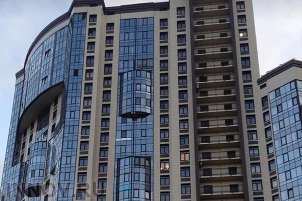В подмосковном Дмитрове построили жилой многоэтажный дом