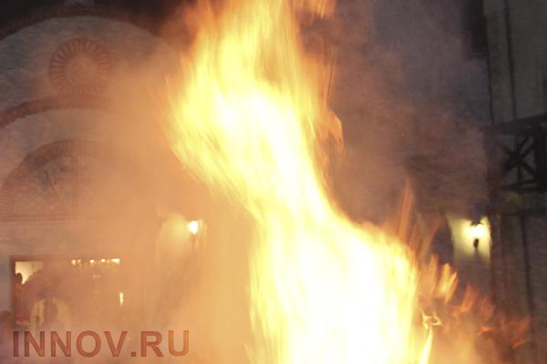 Не шутите с огнем, доверьте монтаж пожарной сигнализации настоящим специалистам