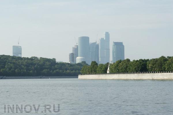 В «Москва-Сити» появится еще один небоскреб