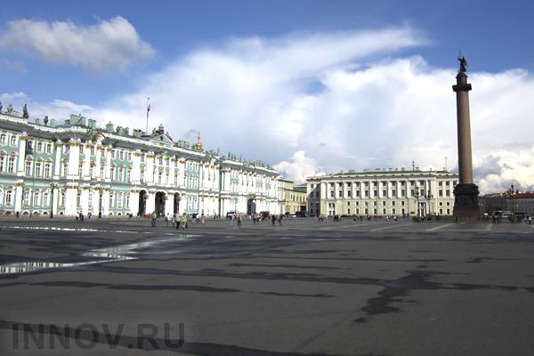 Чиновники в Петербурге стали меньше выдавать разрешений на строительство