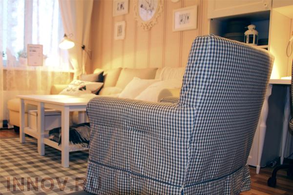 Арендовать квартиру в Москве можно за 21 тысячу рублей в месяц