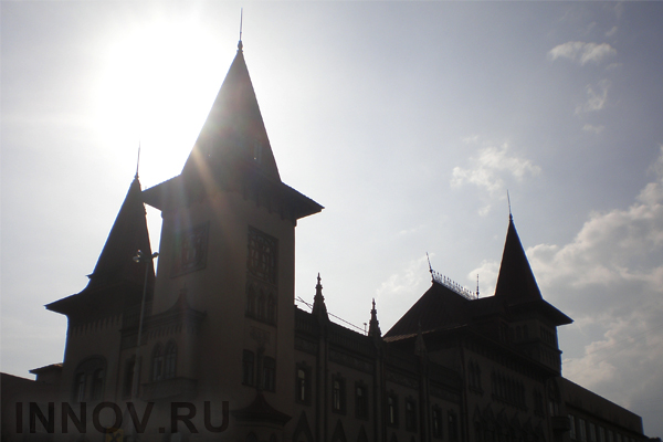 В Италии за 1,3 миллиона рублей можно купить замок Медичи