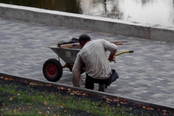 В национальный реестр специалистов строительной отрасли вошли более 125 тысяч человек