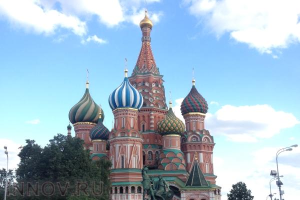 Москва вошла в тройку городов с самой дорогой арендой офисов