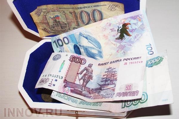 Российские банки наращивают число выданных кредитов