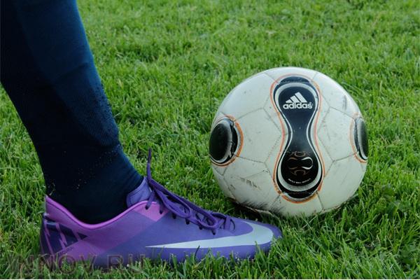 Футбол и бадминтон - самые популярные виды спорта у жителей новых жилых комплексов