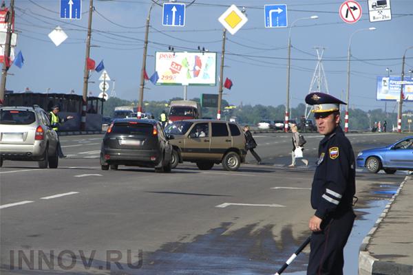Нарушители ПДД станут спонсорами строительства дорог