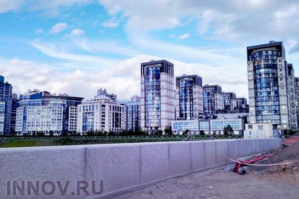В Красногорске ввели в эксплуатацию две новостройки
