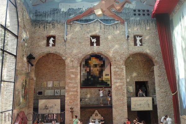 Девелопер рассказал об оригинальном оформлении ЖК «Театральный дом» в Москве