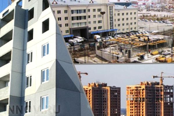 Покупатели квартир смогут контролировать достройку ЖК «Белая Дача»