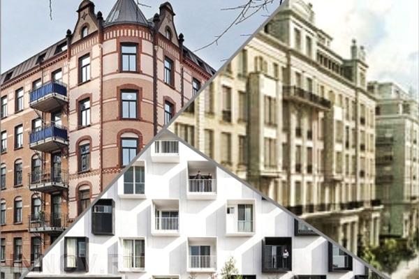 В Москве возведут несколько апарт-комплексов